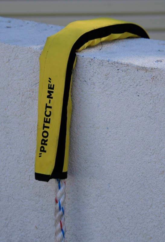 Protect Me Lifeline Insulator Beeaccess Com